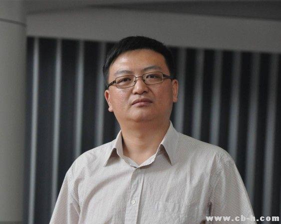 惠达卫浴中国区营销中心总经理杜国锋