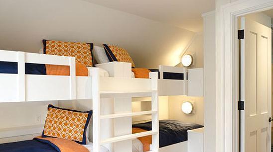 13种简单实用的客卧装修设计-新闻中心