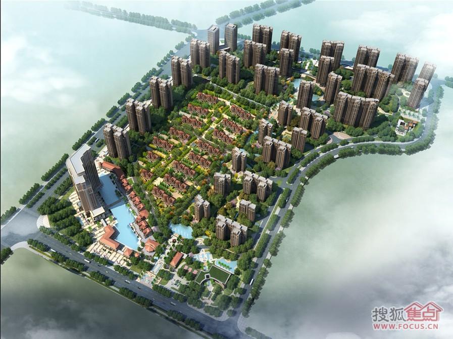 湘潭不少项目在价格优惠上都使出大手笔,但这些和九华·金水湾相比