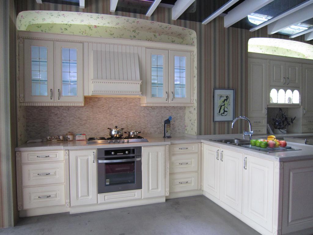 娘最爱 小户型地中海风格厨房设计图片