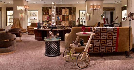 高雅美的享受 纽约鞋店诠释艺术的奥义 新闻中心