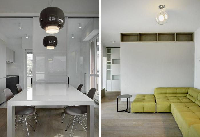 室内灯具分割设计手绘