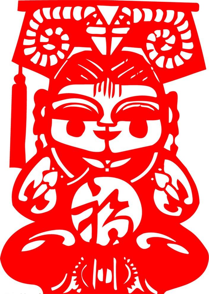 建设中国剪纸文化创意产业园 本溪成为新一站图片