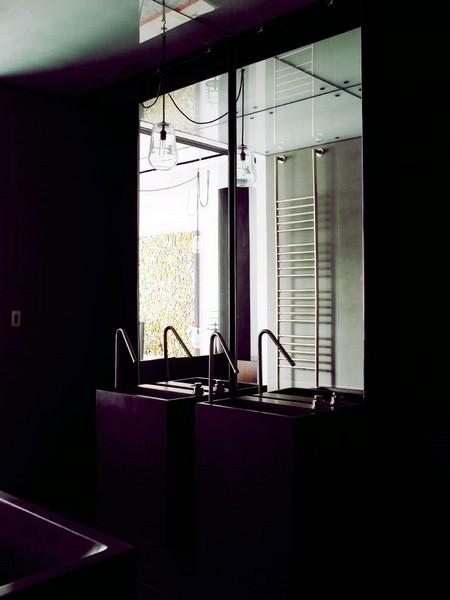 造 曼哈顿阁楼设计Tribeca Loft