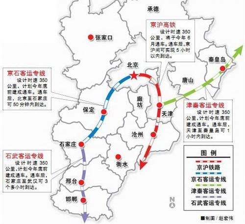 宝应高铁路线规划图