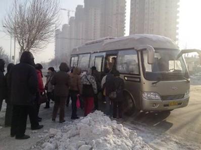 中的银河城免费巴士图片