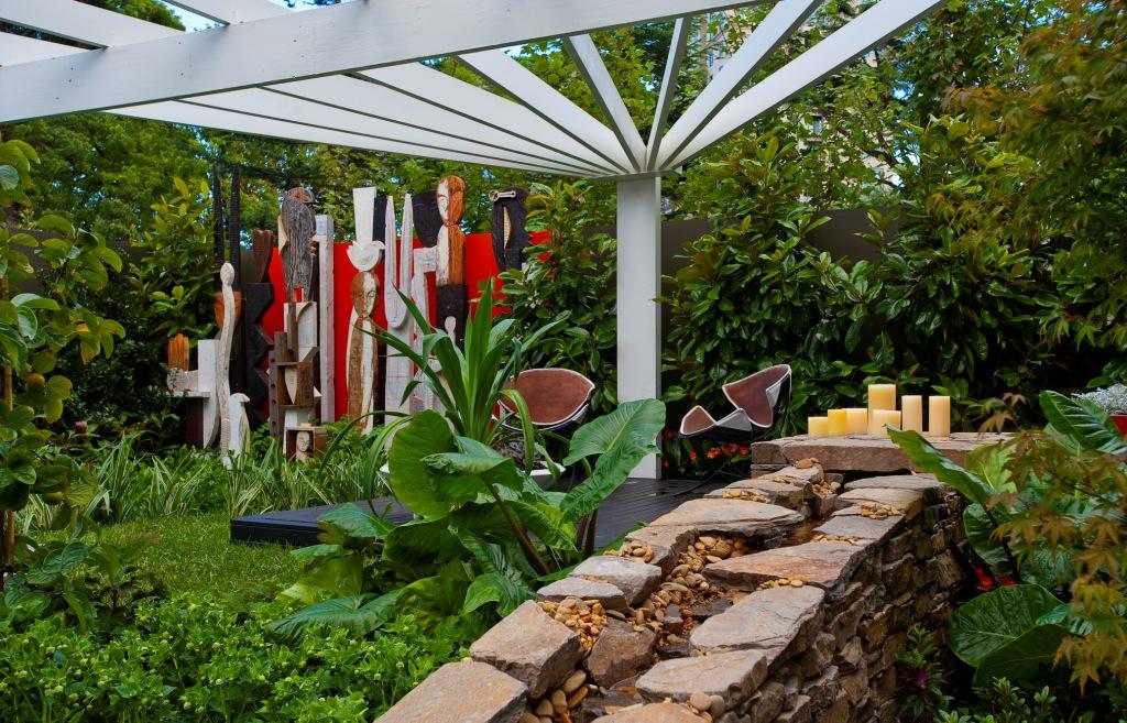 第16届墨尔本国际花卉园艺展(组图)图片