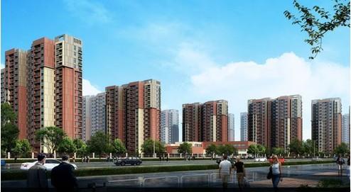 金融街·融汇最新动态:金地格林格林 打造北京青年生活场