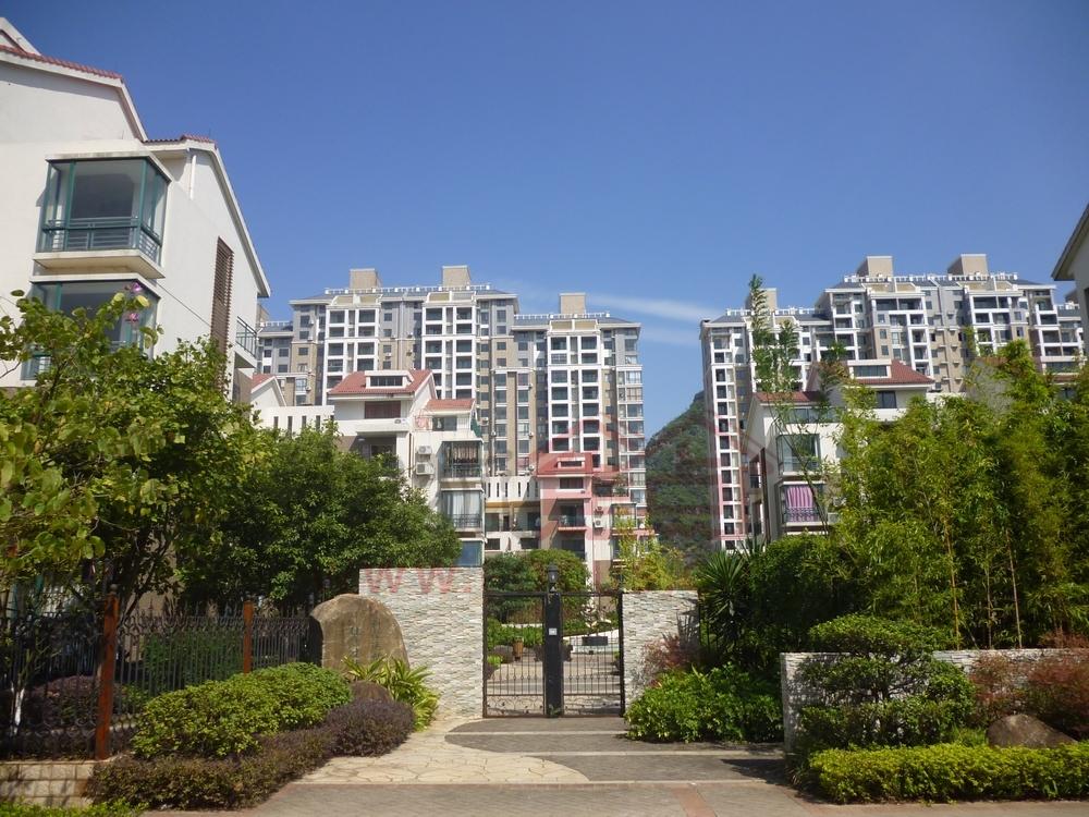桂林奥林匹克花园-桂林好口碑楼盘 4300元 ㎡起买房买个放心