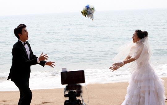 摄影三亚婚纱摄影