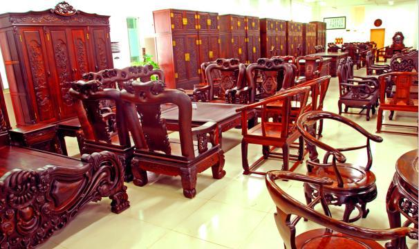 """上百万的红木家具 怎么连个""""身份证""""都没有"""
