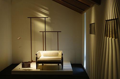 广州展上的米兰设计之吕永中中国哪里有教一对一的平面设计图片