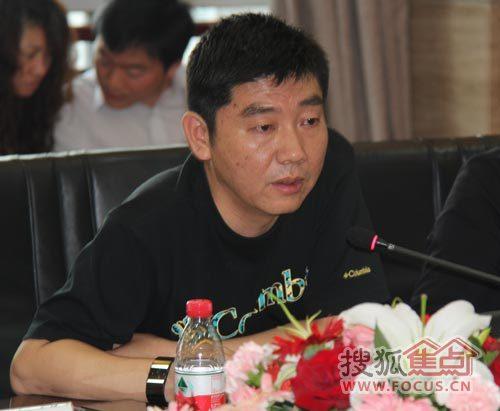 河北日报广告中心策划总监郭永林图片