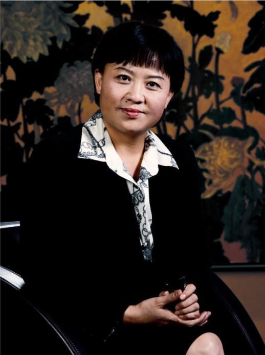 董事长宋广菊