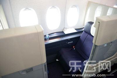 将于7月15日启用a380执飞北京往返昆明的定期航班