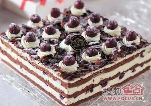 佧百利蛋糕