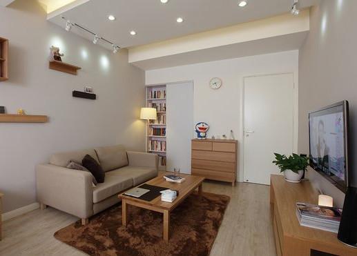 30平方米超迷你小户型公寓设计赏析(组图)