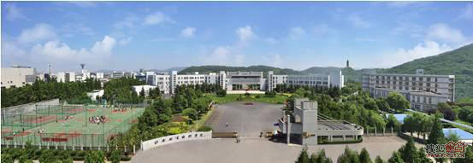 新生到江苏建筑职业技术学院的路线