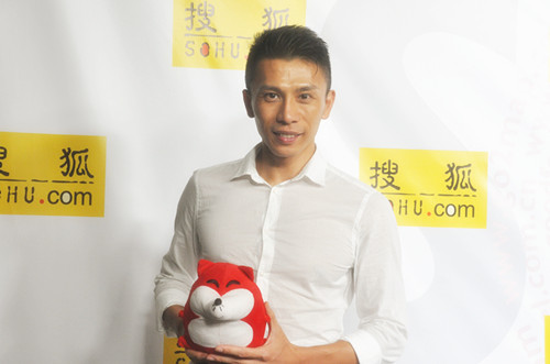 商业地产投资俱乐部特邀讲师:誉翔安地产合伙人赵敬川