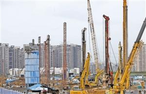 前海gdp_前海2020年GDP要达1500亿 163个项目批准入园