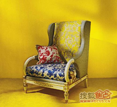 世欧王庄全奢侈品样板房,将顶级品牌的风格精髓贯穿在实力雄高清图片
