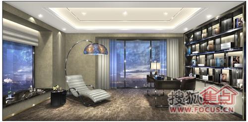 灵感共舞   十六间奢宅,中国居住的世界排场   在全奢侈品高清图片