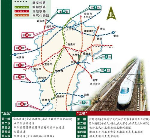 江西省地税推出42条举措助推昌九一体化