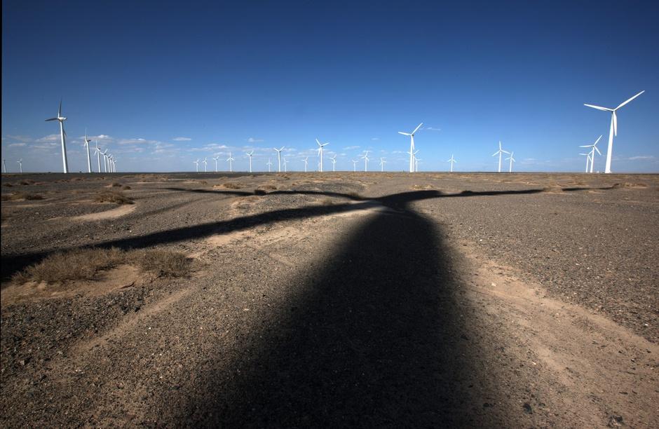 单位gdp水耗_中德生态园﹕探索新型能源利用之路