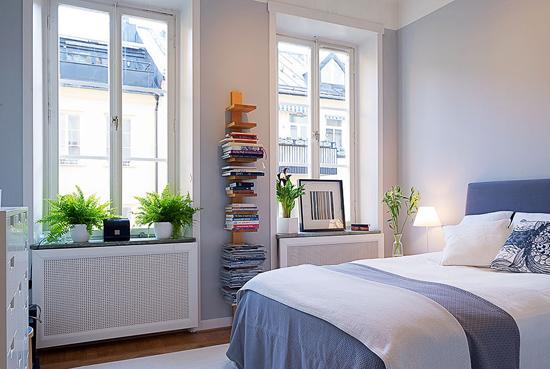 28款北欧风格卧室设计 尽享简洁之美图片