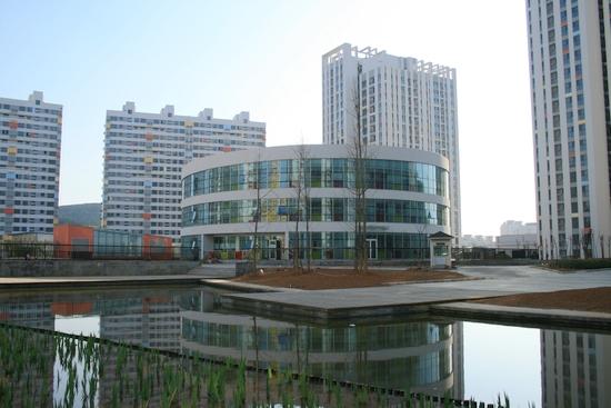 雅思贝尔幼儿园:台湾雅思贝尔国际教育集团倾力打造,济南唯一一家