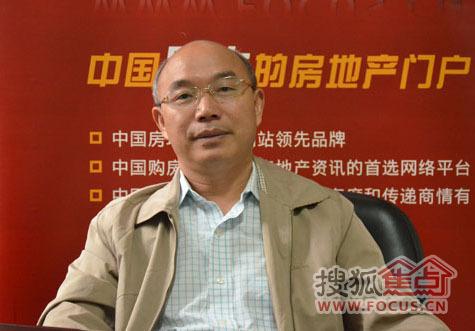 湖南恒广国际景园副总经理 柳佳