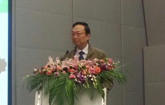 中国消费者协会副秘书长武高汉