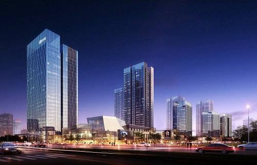 办公一站式休闲娱乐的用途正在越来越多的被扩散并创新:上海新天地,从