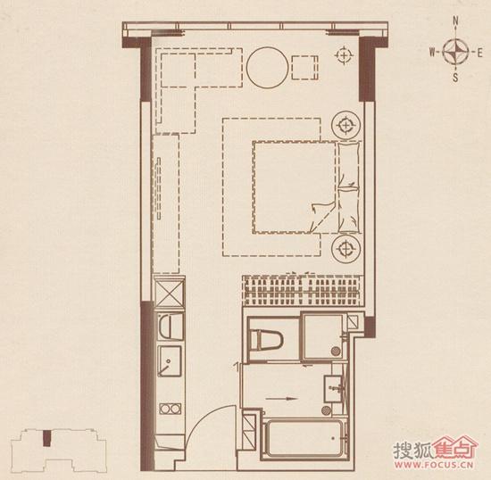院五间房设计图内容农村带院五间房设计图版面