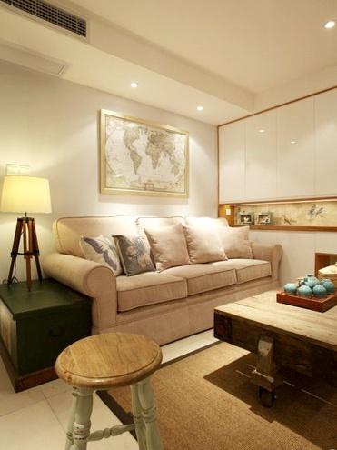 整套家装室内设计图