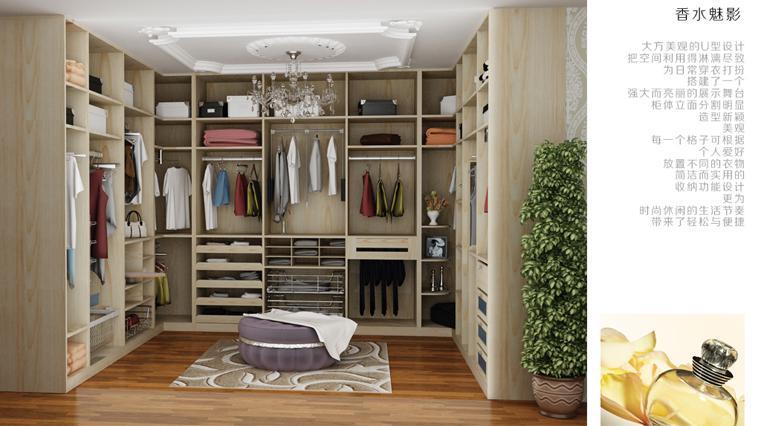 儿童房衣柜内部结构图大全_儿童房衣柜内部结构图  房子内部设计效果图片
