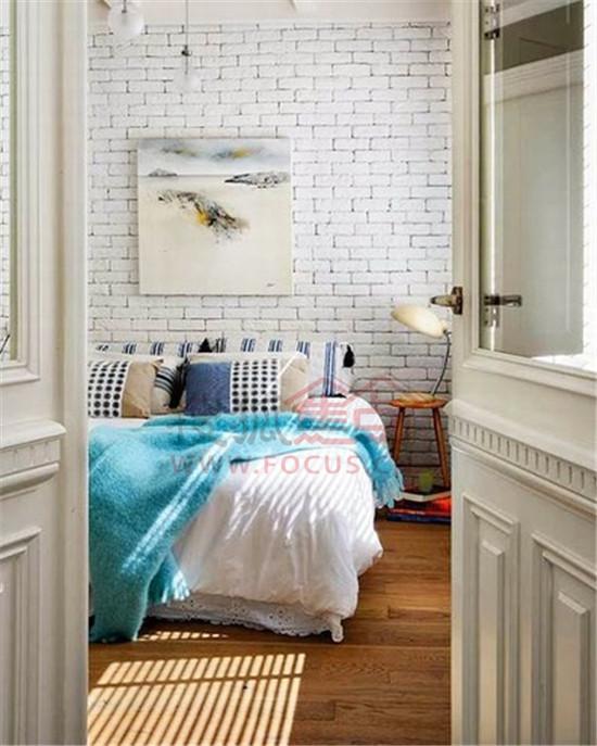 温馨个性一居室装修设计