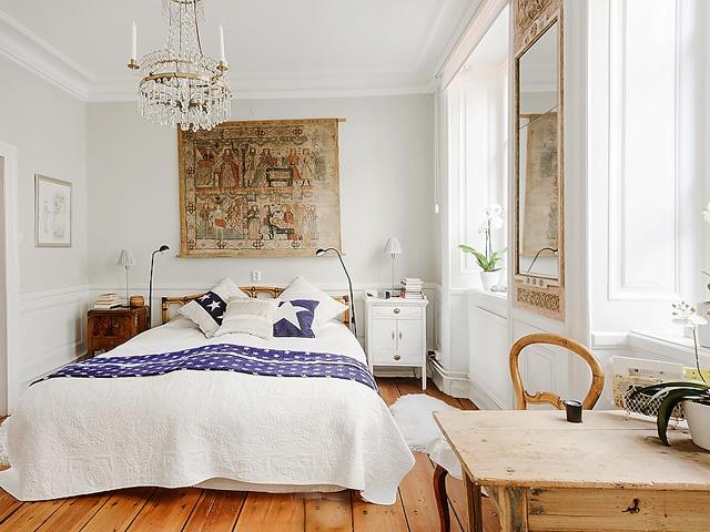 迷人的欧式大户型老宅翻新 散发迷人复古魅力