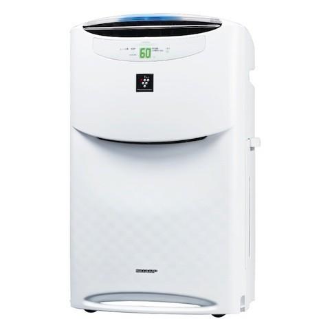 夏普KI-BB60-W空气净化器