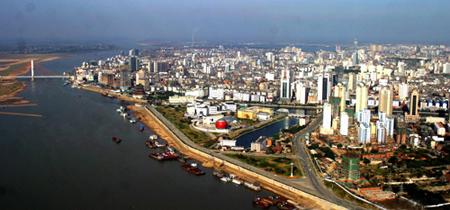 南昌朝阳新城将建公交枢纽站 8条公交线路始发