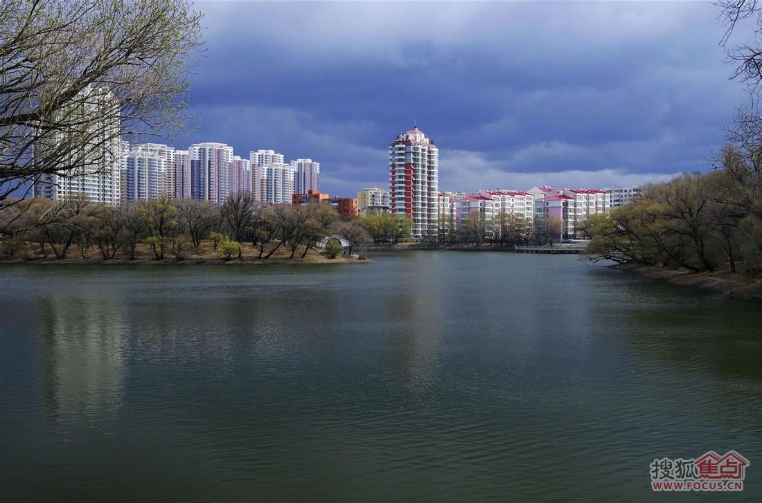 黑龙江省齐齐哈尔市-黑龙江齐齐哈尔 鹤之城的美丽 蝶变 下篇