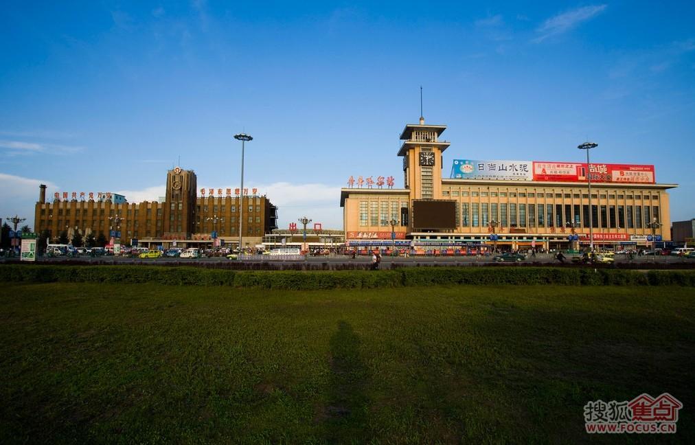 齐齐哈尔火车站-齐齐哈尔直通成都列车将开行 鹤城蓉城一线牵