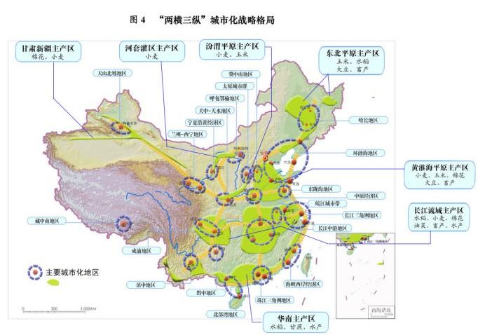 中国人口密度_城市的人口密度
