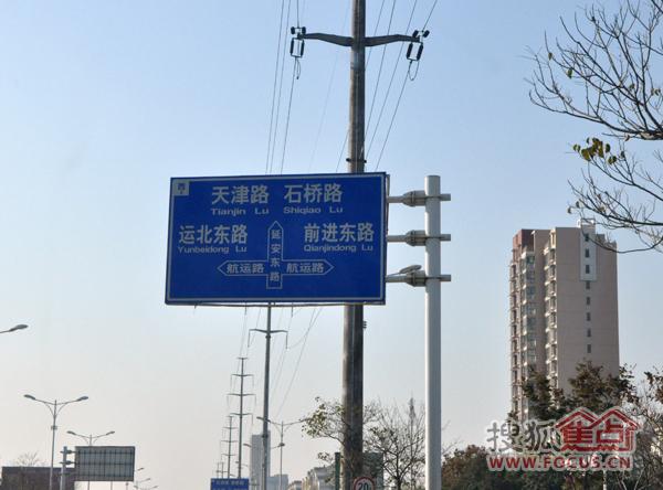 清浦东片区楼盘差距大   商业发展需紧跟脚步