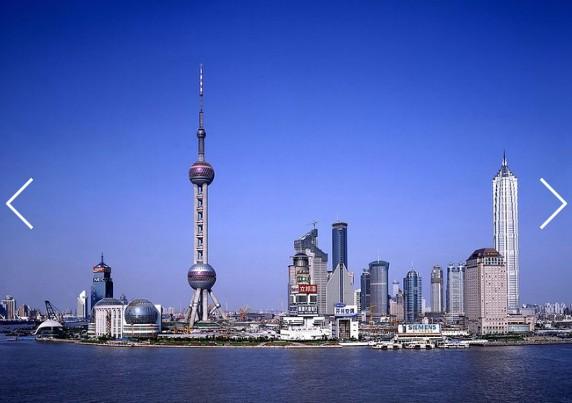 """中国城市新分级出炉 """"新一线城市""""地标建筑盘点"""