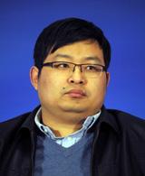 中国美国商会副会长 王晓平
