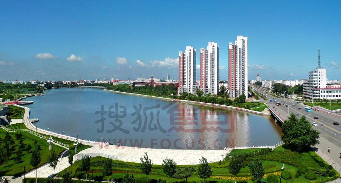 黑龙江省齐齐哈尔市-齐齐哈尔空气质量领跑全国 生态大步朝前迈