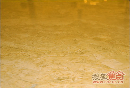 和谐之美 特地埃及米黄全抛釉瓷砖评测