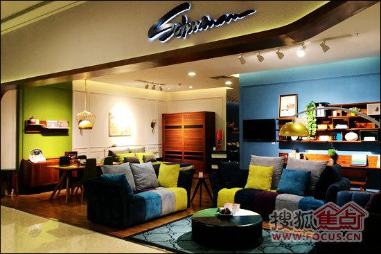 板式家具卖场板式家具造型图片3