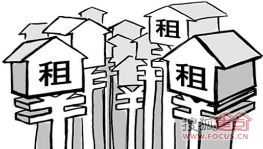 """作为一个三四线城市,郴州的""""群租房""""远没有一二线那么泛滥,毕竟一个"""